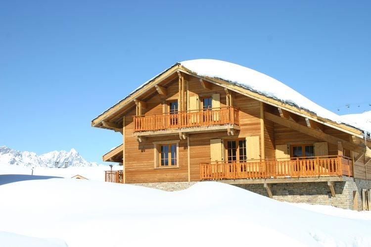 Vakantiehuizen Frankrijk | Rhone-alpes | Chalet te huur in Alpe-Dhuez   met wifi 10 personen