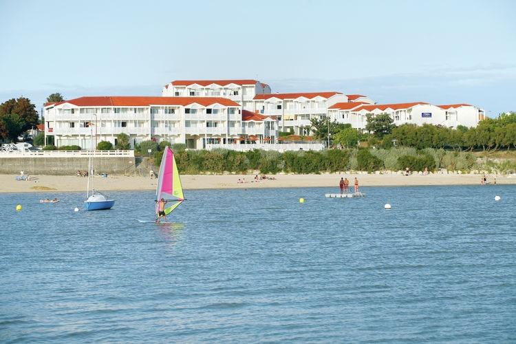 Apartment Atlantic Coast