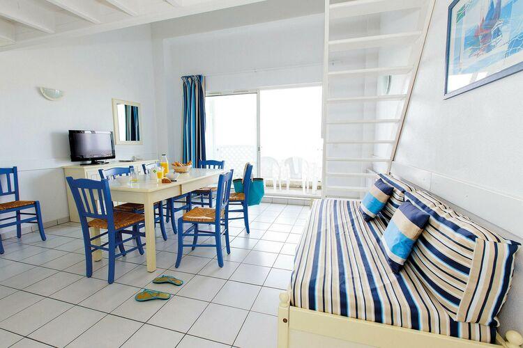 Appartement Frankrijk, Cote Atlantique, Fouras Appartement FR-17450-07