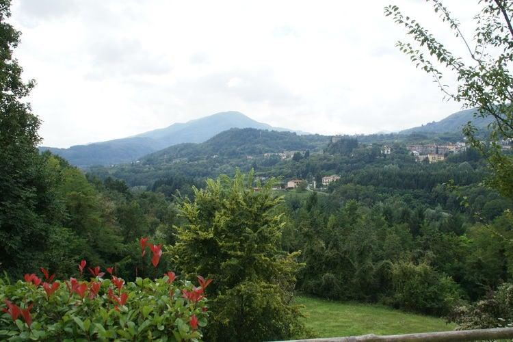 Villa Italië, Toscana, San Romano di Garfagnana Villa IT-55032-01