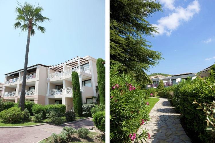 Appartement Frankrijk, Provence-alpes cote d azur, Cannes Appartement FR-06150-17
