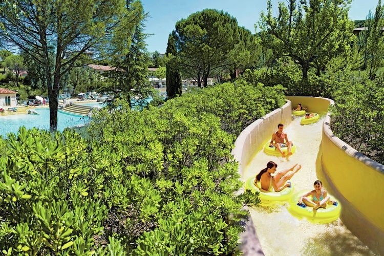 Sfeervolle appartement op modern en gezellig vakantiepark met drie zwembaden
