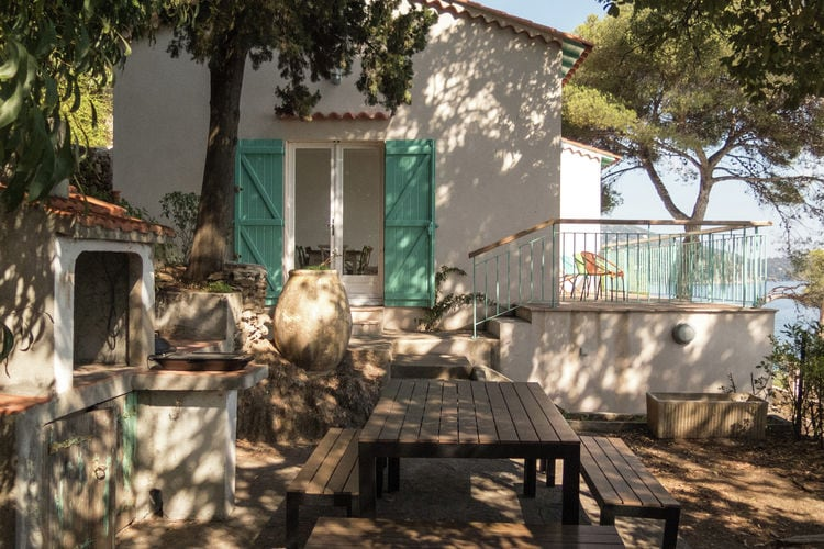 vakantiehuis Frankrijk, Provence-alpes cote d azur, Rayol-Canadel-Sur-Mer vakantiehuis FR-83820-06