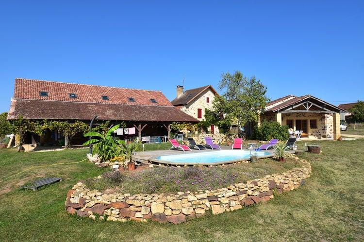 vakantiehuis Frankrijk, Dordogne, Montferrand-Du-Périgord vakantiehuis FR-24440-08