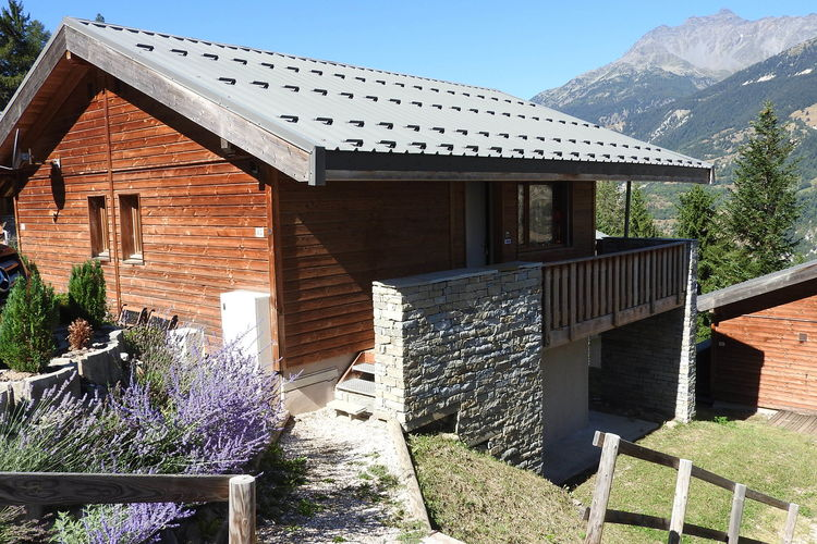 Chalet Frankrijk, Rhone-alpes, La Norma Chalet FR-73500-37
