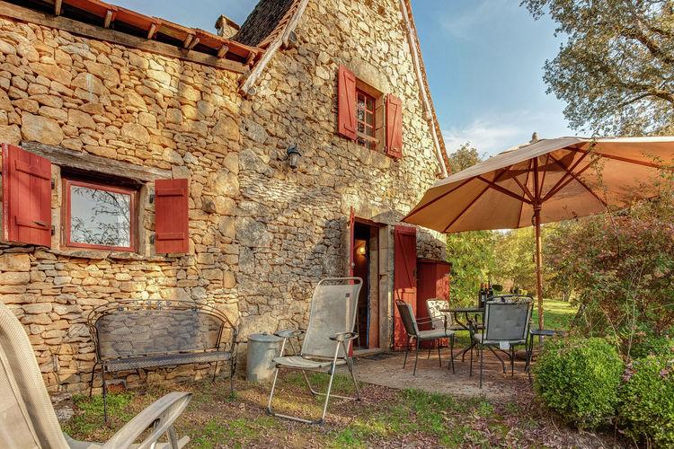 vakantiehuis Frankrijk, Dordogne, St. Cirq-Madelon vakantiehuis FR-46300-25