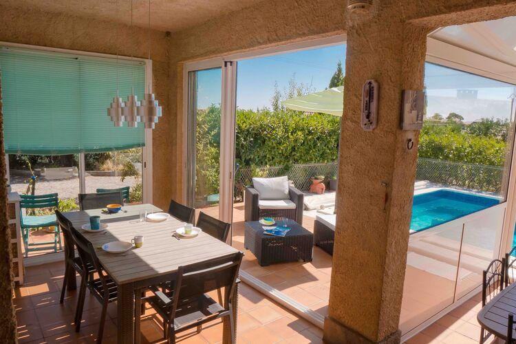 vakantiehuis Frankrijk, Languedoc-roussillon, Argeliers vakantiehuis FR-11120-24