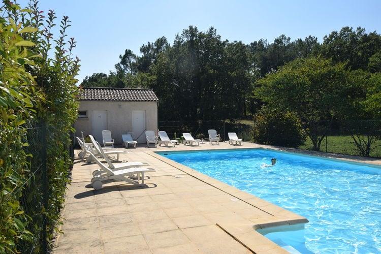 Vakantiehuizen Ardeche te huur Lablachère- FR-07230-12 met zwembad  met wifi te huur