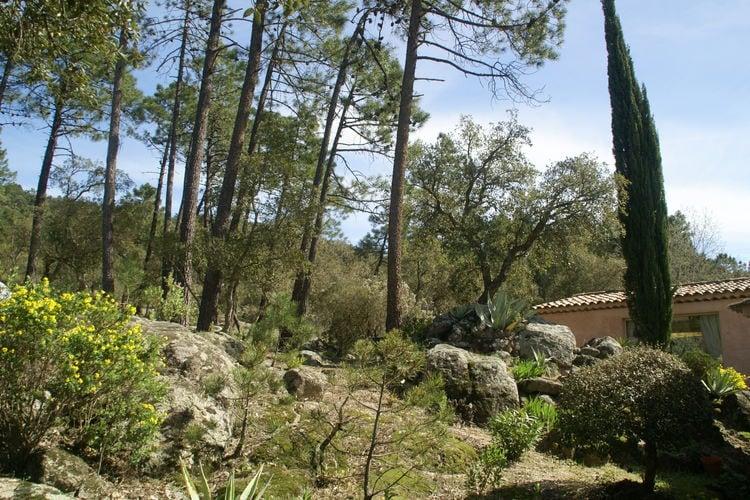 vakantiehuis Frankrijk, Provence-alpes cote d azur, Le muy vakantiehuis FR-83490-13