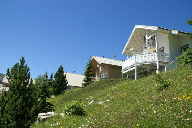 Chalet - FLAINE Le Grand Massif Northern Alps France