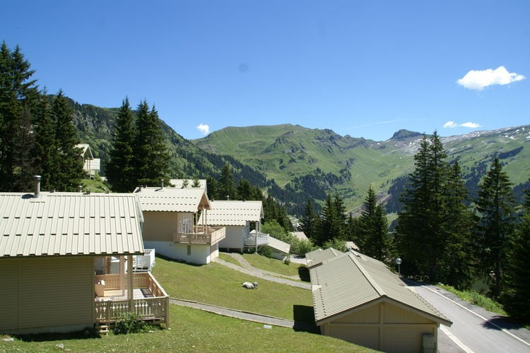 Chalet - FLAINE Araches-la-Frasse Northern Alps France