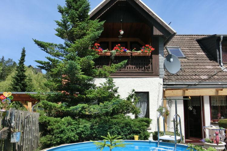 vakantiehuis Duitsland, Berlijn, Blankenburg vakantiehuis DE-38889-65