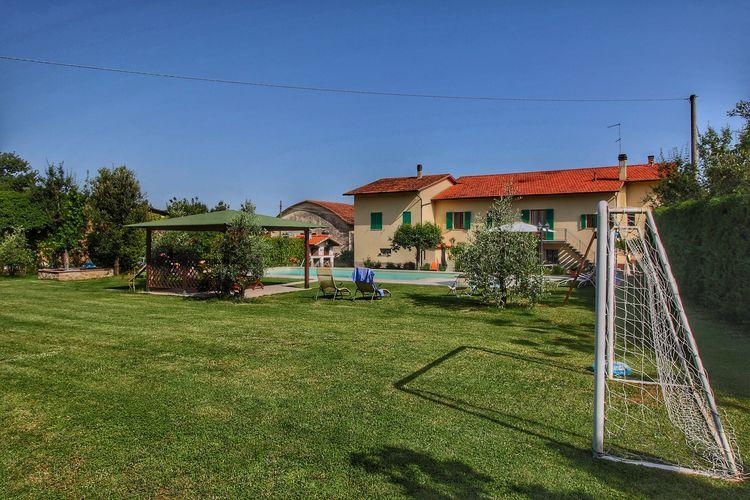 Boerderij Italië, Toscana, Castiglion Fiorentino Boerderij IT-52043-42