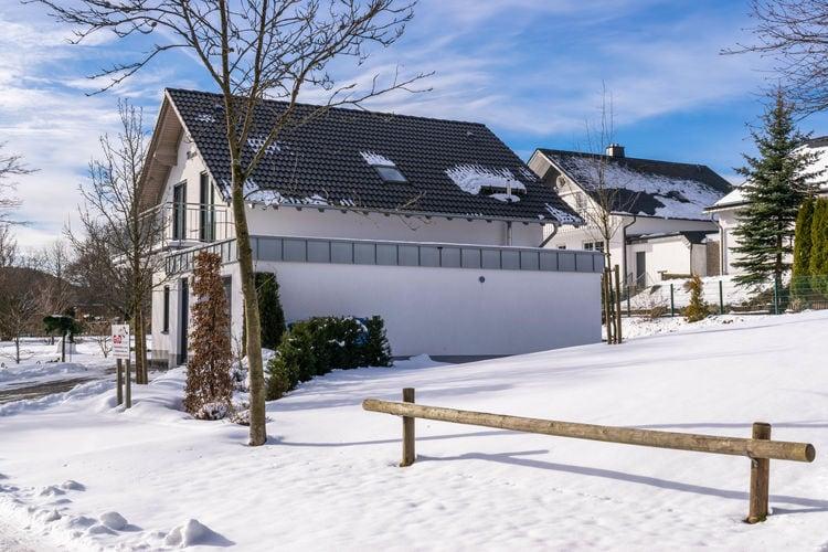 Vakantiehuizen Duitsland | Sauerland | Villa te huur in Medebach-Kustelberg   met wifi 8 personen