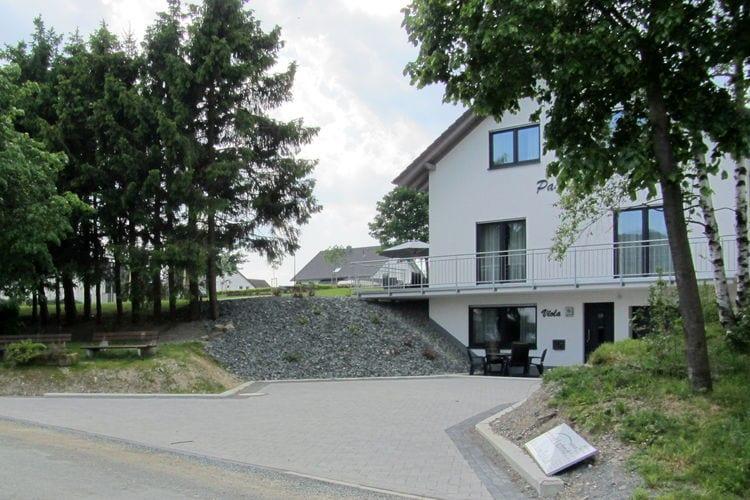 Villa Duitsland, Sauerland, Medebach Küstelberg Villa DE-59964-95