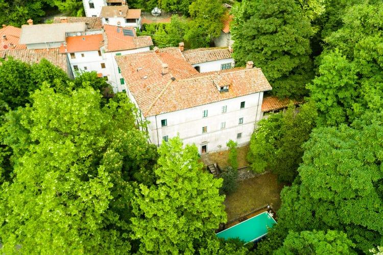 Vakantiehuizen Italie | Toscana | Vakantiehuis te huur in Migliorini-Pistoia met zwembad   16 personen