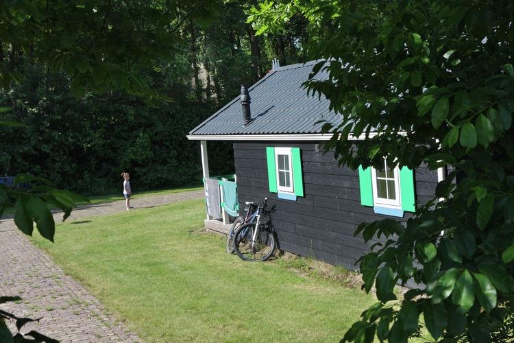 Chalet Nederland, Overijssel, Ijhorst Chalet NL-7955-28