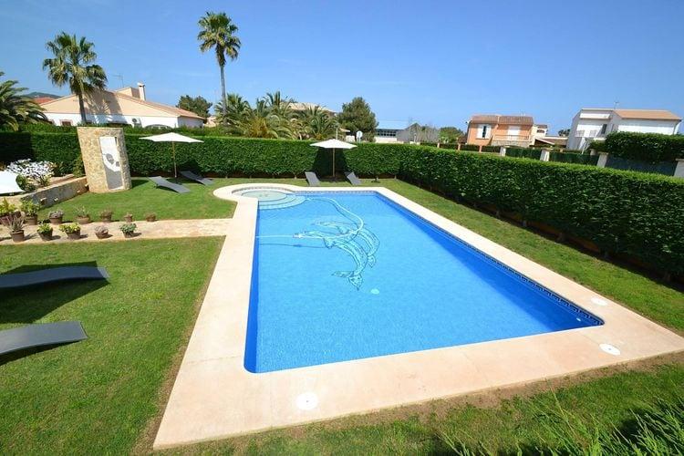 Villa Spanje, Mallorca, Sant Llorenç des Cardassar Villa ES-07530-03