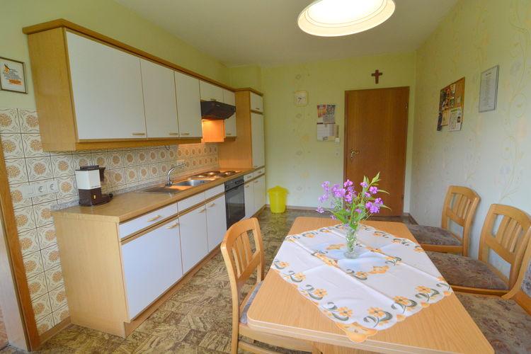 Appartement Duitsland, Eifel, Sellerich - Hontheim Appartement DE-54608-27