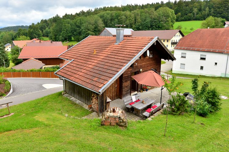 Vakantiewoning Duitsland, Beieren, Viechtach ot Bärndorf vakantiewoning DE-94234-16