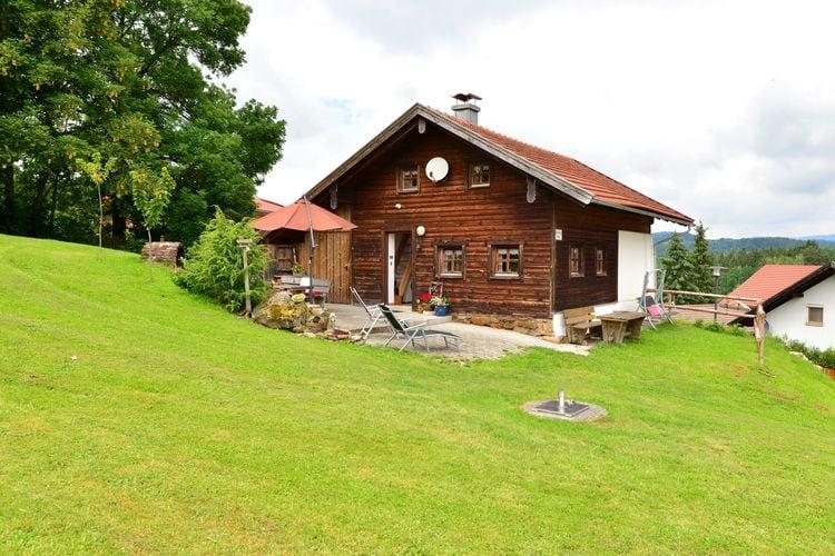 Vakantiehuis  met wifi  Viechtach ot Bärndorf  Bayerischer Wald