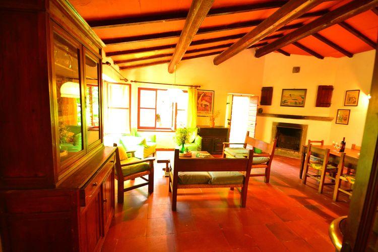 Vakantiehuizen Italie | Toscana | Vakantiehuis te huur in Migliorini-Pistoia met zwembad   8 personen