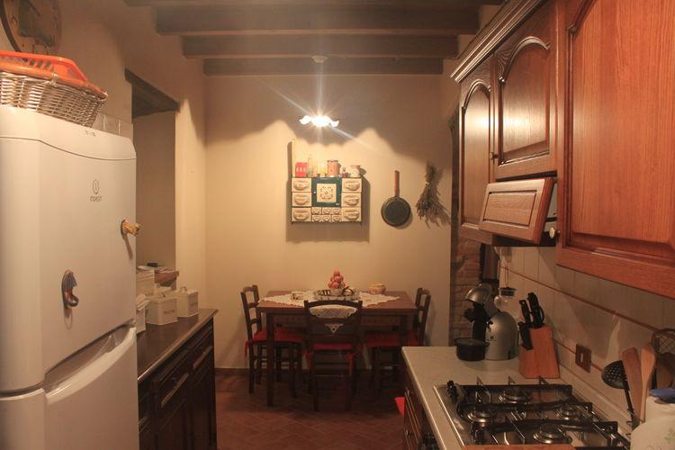 Villa Italië, Emilia-romagna, Salsomaggiore Terme Villa IT-43039-08