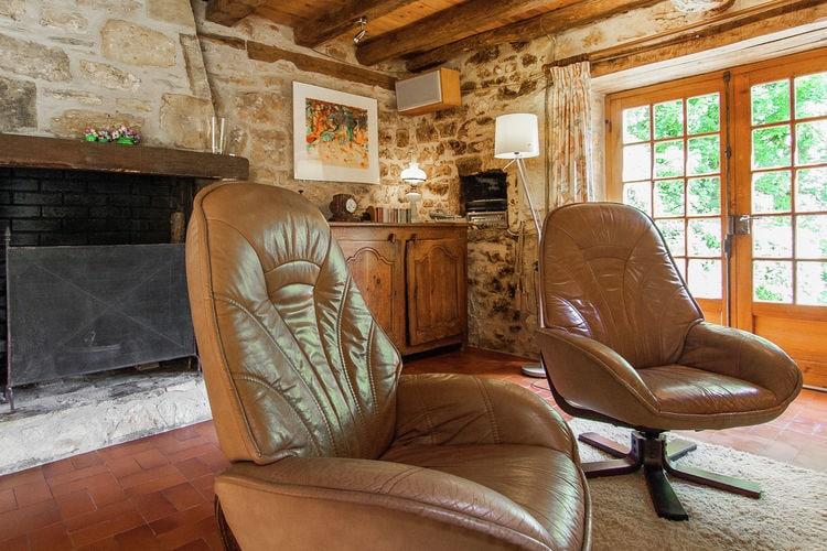 vakantiehuis Frankrijk, Dordogne, Saint Cybranet vakantiehuis FR-24250-40