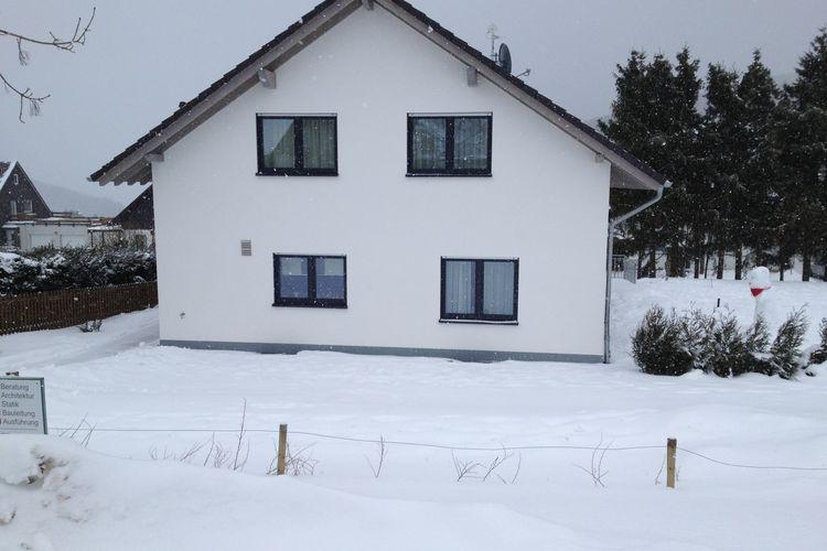 Villa Duitsland, Sauerland, Medebach Küstelberg Villa DE-59964-96