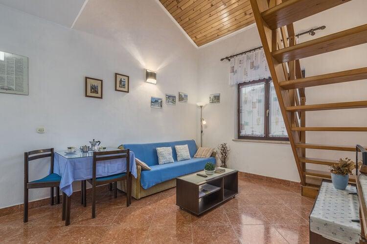 Appartement Kroatië, Istrie, Porec Appartement HR-52440-88