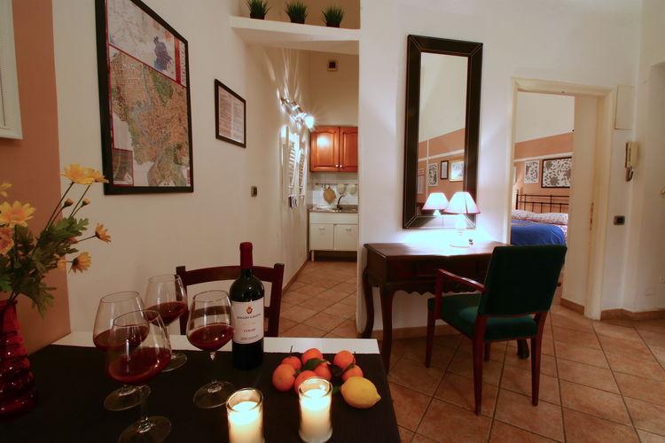 Location appartement vacances Roma