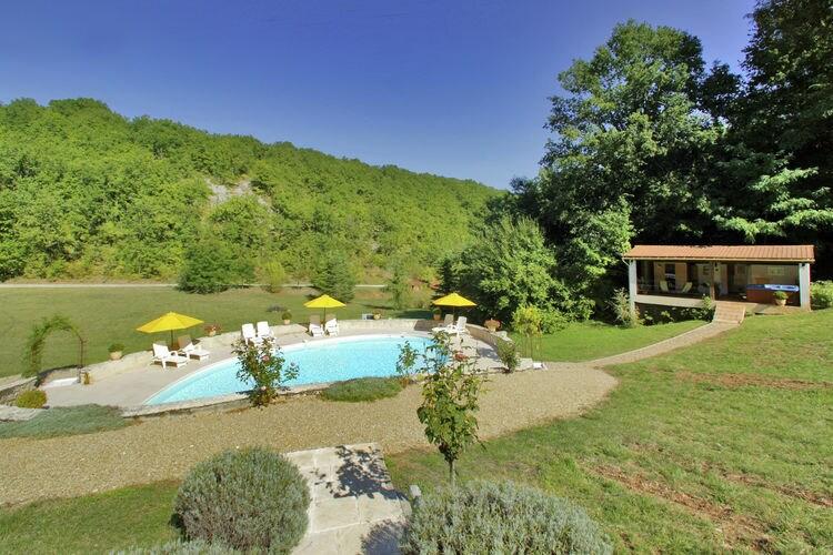 vakantiehuis Frankrijk, Midi-Pyrenees, Souillac vakantiehuis FR-46200-30