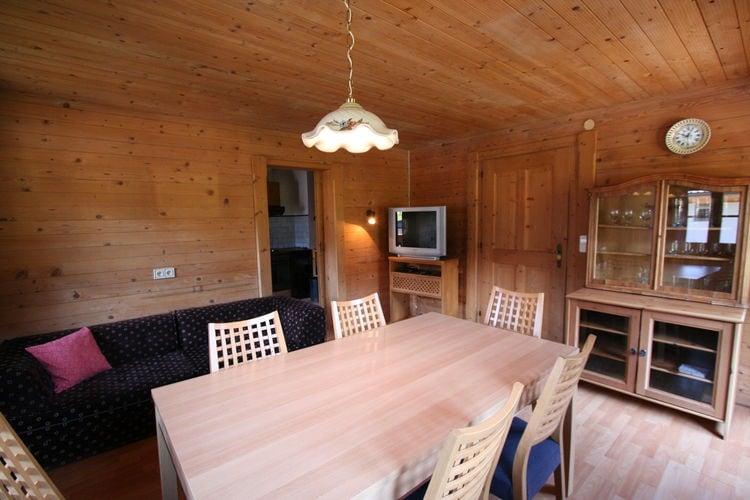 vakantiehuis Oostenrijk, Tirol, Hopfgarten im Brixental vakantiehuis AT-6361-47