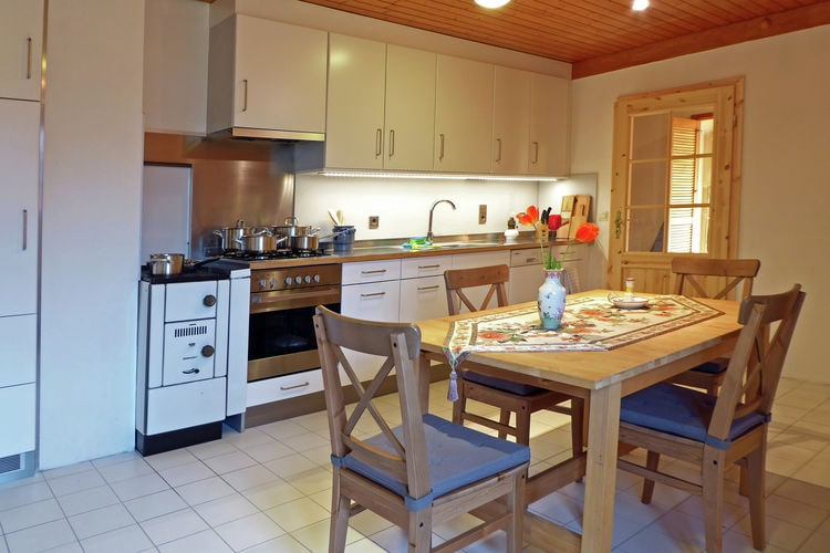 Appartement Duitsland, Baden-Wurttemberg, Rickenbach ort Hottingen Appartement DE-79736-13