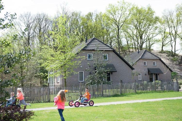 Villa North Brabant