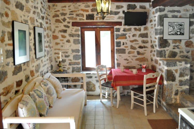 vakantiehuis Griekenland, kreta, Elounda vakantiehuis GR-72053-13