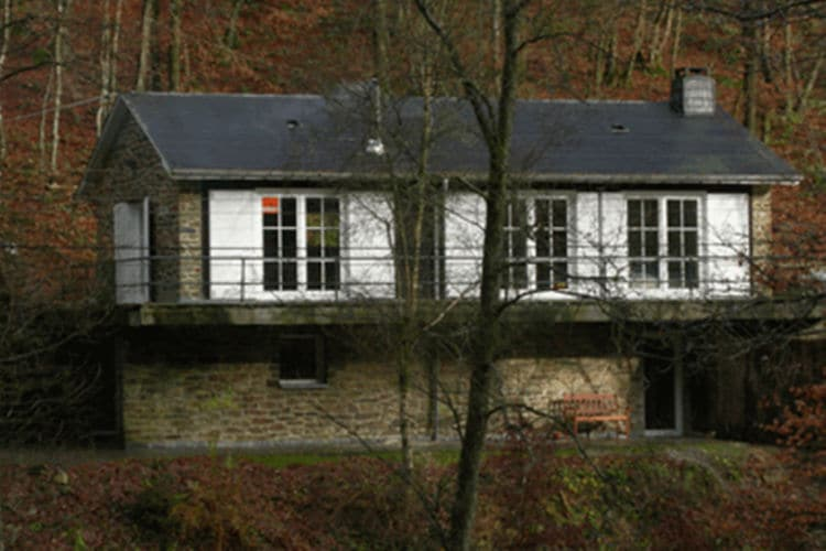 Chalet Luxembourg