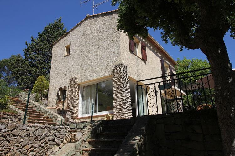 Ferienhaus Le Capitou (1631243), Fréjus, Côte d'Azur, Provence - Alpen - Côte d'Azur, Frankreich, Bild 2