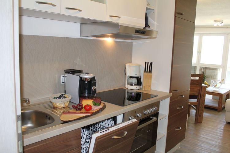 Appartement Duitsland, Eifel, Schalkenmehren am see Appartement DE-54552-90