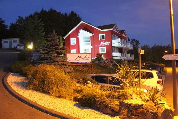 Appartement  met wifi  Schalkenmehren-am-seeMaarberg Resort 5