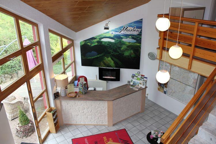 Appartement Duitsland, Eifel, Schalkenmehren am see Appartement DE-54552-92