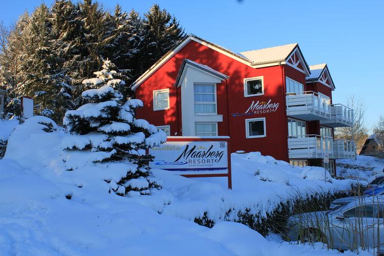 Maarberg Resort 7 - Apartment - Schalkenmehren Am See