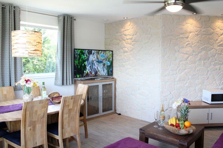 Appartement Duitsland, Eifel, Schalkenmehren am see Appartement DE-54552-94