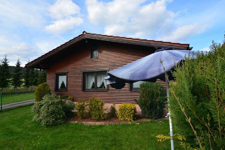 vakantiehuis Duitsland, Thuringen, Altenfeld vakantiehuis DE-98701-32