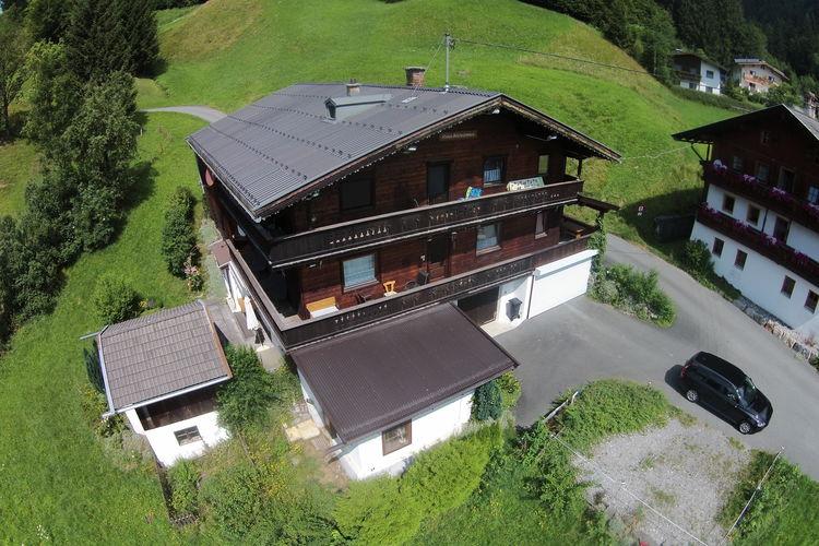 Appartement  met wifi  Brixen-im-ThaleAdelschmied 2
