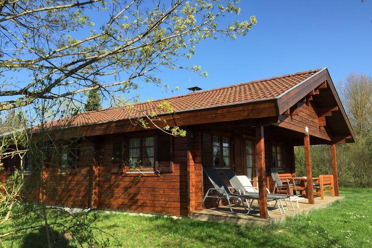 vakantiehuis Duitsland, Baden-Wurttemberg, Hayingen vakantiehuis DE-72534-11