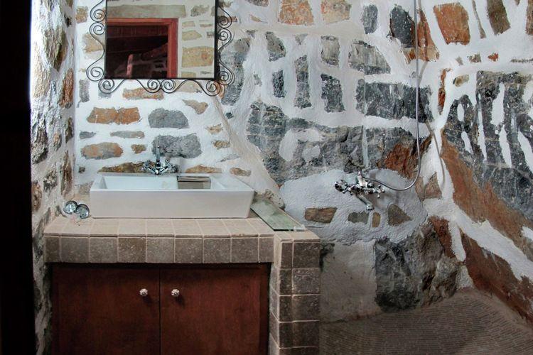 Ferienhaus Villa Kaktos - Elounda Traditional Art Suites (1633321), Plaka, Kreta Nordküste, Kreta, Griechenland, Bild 23