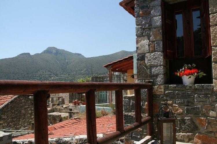 Ferienhaus Villa Kaktos - Elounda Traditional Art Suites (1633321), Plaka, Kreta Nordküste, Kreta, Griechenland, Bild 2