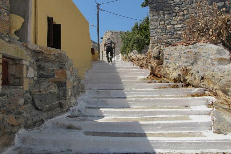 Ferienhaus Villa Kaktos - Elounda Traditional Art Suites (1633321), Plaka, Kreta Nordküste, Kreta, Griechenland, Bild 3
