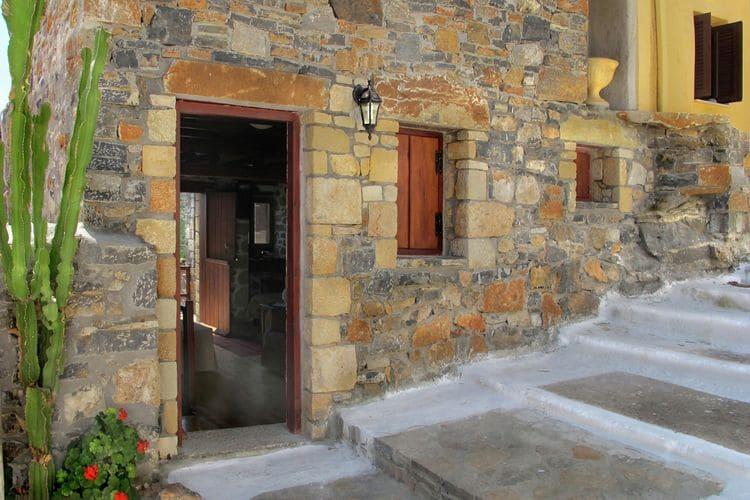 Ferienhaus Villa Kaktos - Elounda Traditional Art Suites (1633321), Plaka, Kreta Nordküste, Kreta, Griechenland, Bild 4